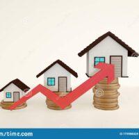 real-estate-economy-housing-price-increase-stock-market-improvement-career-success-represents-improvement-financial-179956329